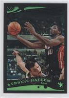 Udonis Haslem /399