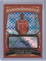 Luther Head /9