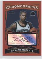 Rashad McCants /208