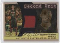 Wayne Simien #7/9