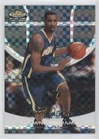 Shawne Williams /9