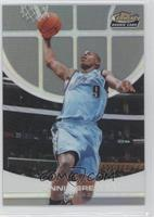 Ronnie Brewer /319