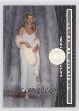 2005-06 Topps First Row - [Base] #148 - Christie Brinkley /549