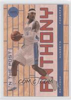 Carmelo Anthony /149