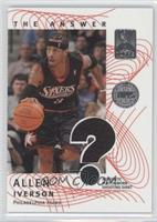 Allen Iverson /200