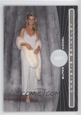 2005-06 Topps First Row #148 - Christie Brinkley /549