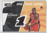 Jason Richardson /25