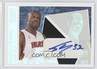 Shaquille O'Neal /74