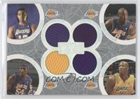 Andrew Bynum, Kobe Bryant, Kwame Brown, Lamar Odom /193