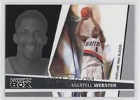 Martell Webster /25
