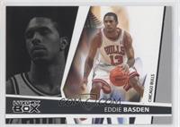 Eddie Basden /25