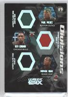 Paul Pierce, Ben Gordon, Dwyane Wade, Steve Nash, Tracy McGrady /192