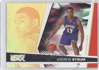 Andrew Bynum /200