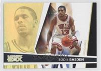 Eddie Basden /100