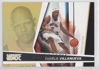 Charlie Villanueva /100