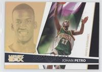 Johan Petro /100