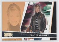 Christie Brinkley /100