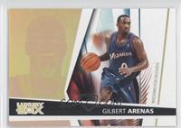 Gilbert Arenas /350