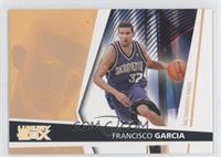 Francisco Garcia /350