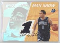 Deron Williams /225