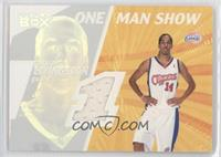 Shaun Livingston /225