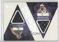 Paul Pierce, Vince Carter /225