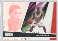 Ryan Gomes