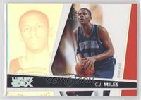 C.J. Miles