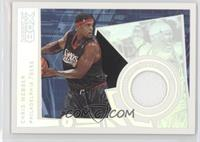 Chris Webber /225