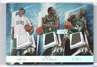 Gerald Green, Al Jefferson, Paul Pierce, Ryan Gomes, Kendrick Perkins /193