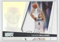 Deron Williams /999
