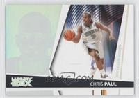 Chris Paul /999