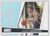 Sarunas Jasikevicius /999