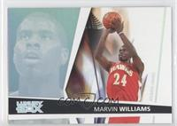 Marvin Williams /999