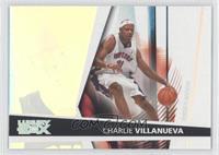 Charlie Villanueva /999