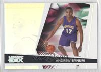 Andrew Bynum /999