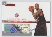 Louis Williams /215