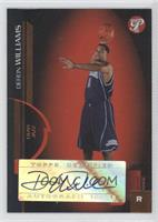 Deron Williams /20