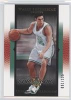 Wally Szczerbiak /125