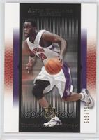 Alvin Williams /750