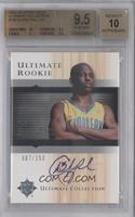 Chris Paul /250 [BGS 9.5]