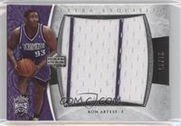 Ron Artest /25