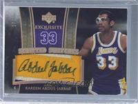 Kareem Abdul-Jabbar /25