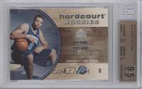 Deron Williams /1750 [BGS 9.5]