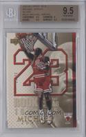 Michael Jordan /23 [BGS9.5]