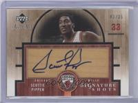 Scottie Pippen /35