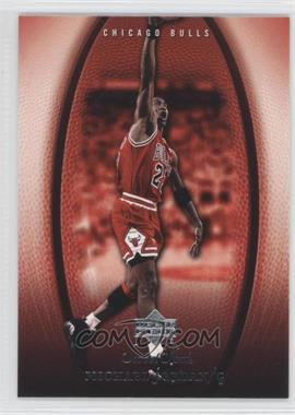 2005-06 Upper Deck Sweet Shot #12 - Michael Jordan