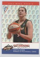 Suzy Batkovic /333