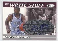 Raymond Felton /25