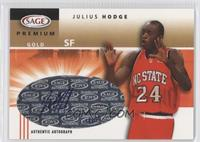 Julius Hodge /10